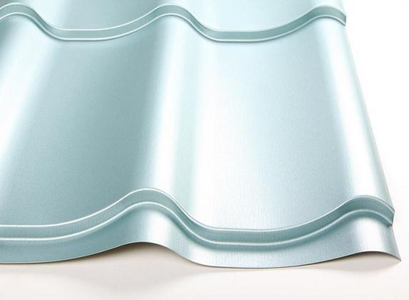 Metalliс Blue (металлик)